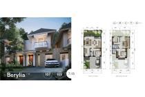 Dijual Rumah Bagus Strategis di CItraLand Tallasa City Makassar