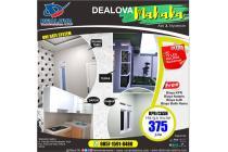 Rumah Minimalis Dp Fleksibel
