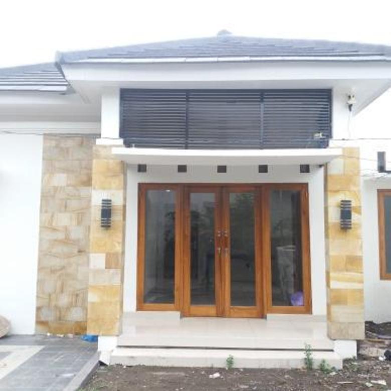 Rumah Cluster PEMDA Kabupaten Magelang