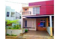 Rumah Strategis Nempel Tol Jatibening Caman Bekasi
