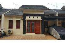 Rumah Pondok Gede jatiwaringin Cluster Cempaka Residence