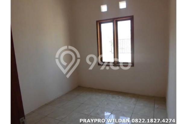 Dijual Rumah Baru Nyaman di Cimencrang Belakang Polda Jabar Bandung 14372669