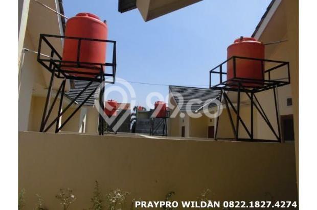 Dijual Rumah Baru Nyaman di Cimencrang Belakang Polda Jabar Bandung 14372671