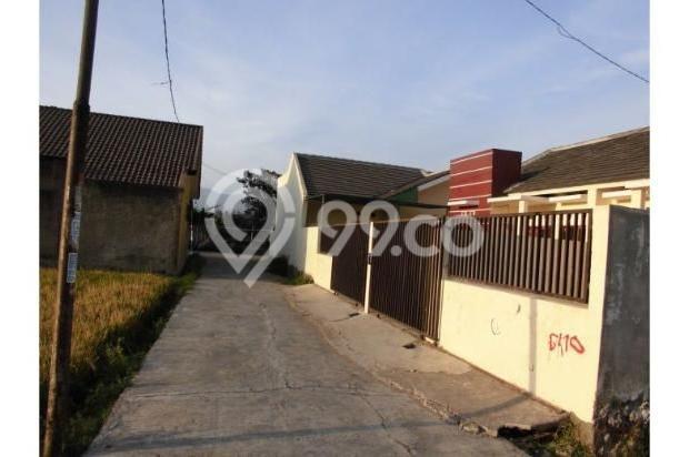 Dijual Rumah Baru Nyaman di Cimencrang Belakang Polda Jabar Bandung 14372672