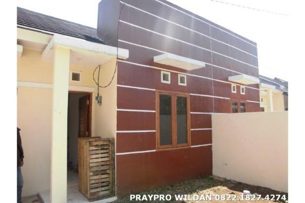 Dijual Rumah Baru Nyaman di Cimencrang Belakang Polda Jabar Bandung 14372674