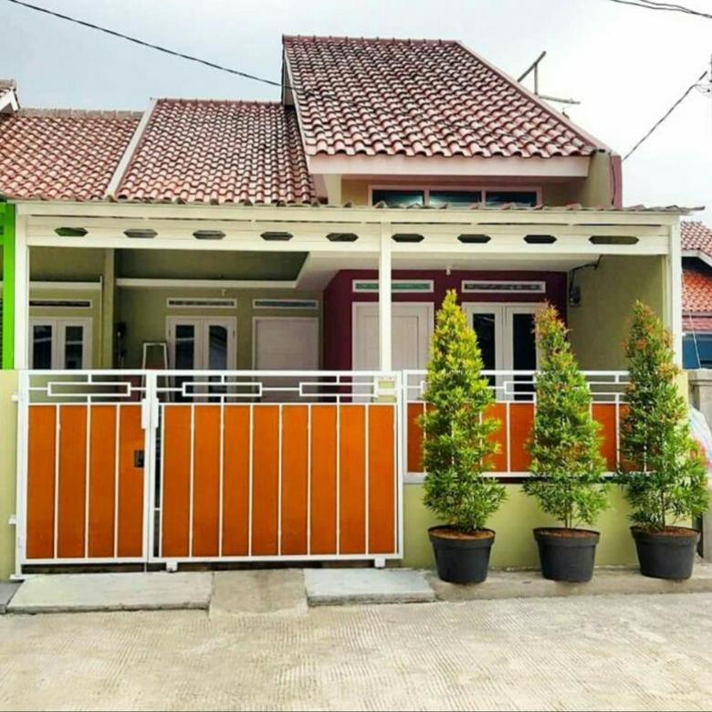 Rumah cantik minimalis dan nyaman