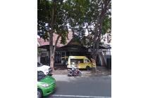 Rumah Tengah Kota Jalan Diponegoro