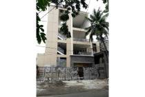 Gedung STRATEGIS, LANGKA, LIFT, GENSET di Jalan Monginsidi