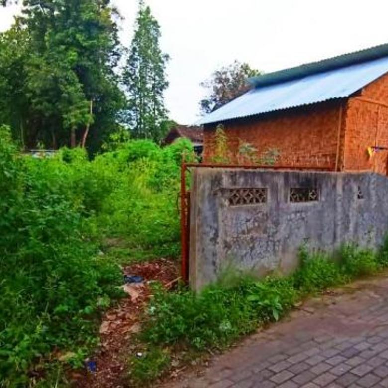 Tanah di Condong Catur Jalan Kaliurang Km 7,5