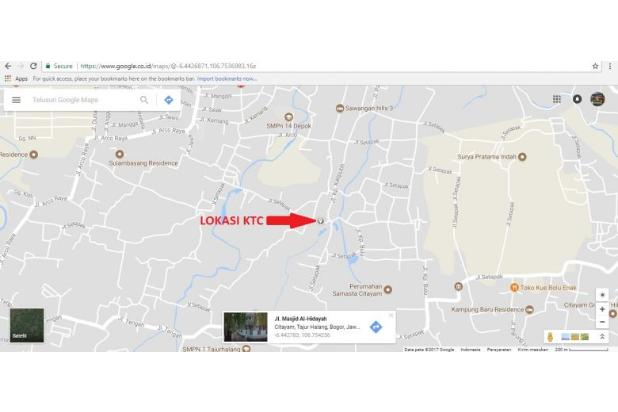 Kami Jual Tanah Kaveling Standar Normal, Legalitas SHM Bukan AJB 13244871