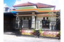 Rumah baru di Subak dalem Gatsu Tengah Denpasar Bali