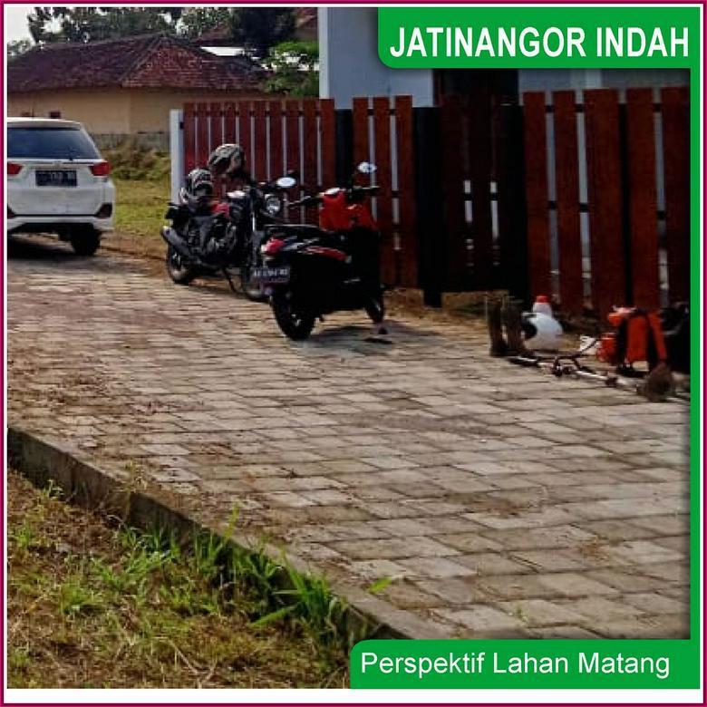 5 Menit Kampus IPDN ; Cocok Bangun Kost, Area Jatinangor