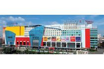 Kios Mangga Dua Square - Gandeng 4 unit (Ukuran 28 m2)