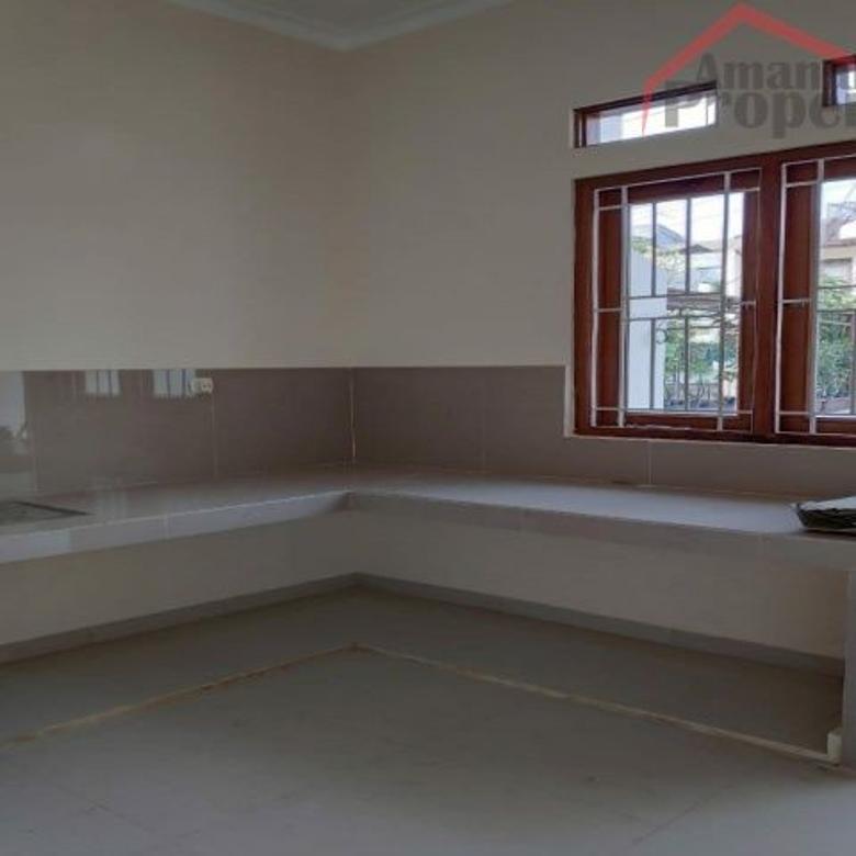 Dijual Rumah 2 Lantai di Limo Depok