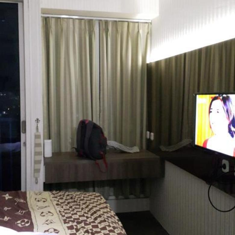 Apartemen Tiffolia siap Huni