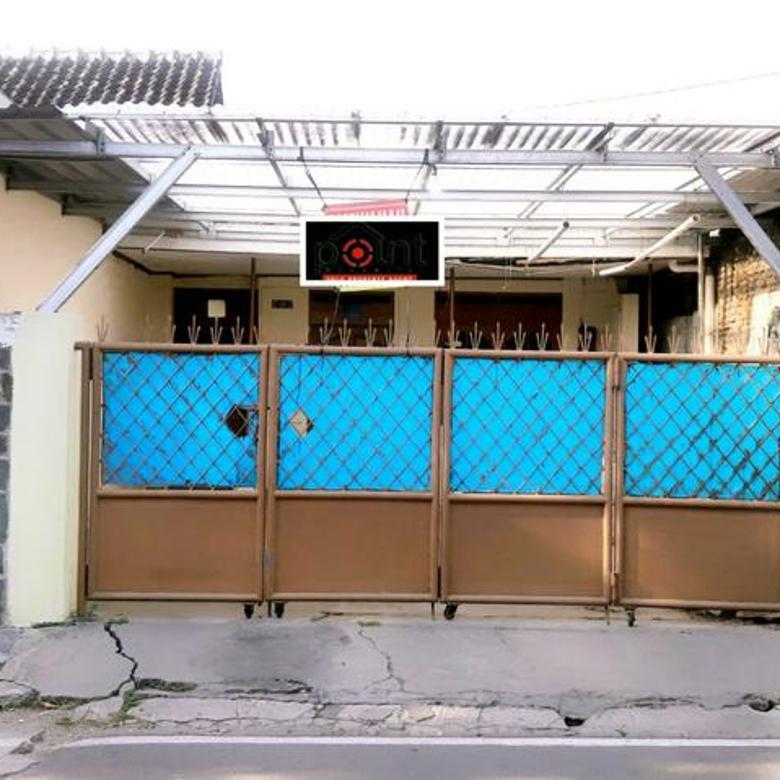 Rumah Dikontrakan Lokasi Dekat Mall  Daerah mangkubumen
