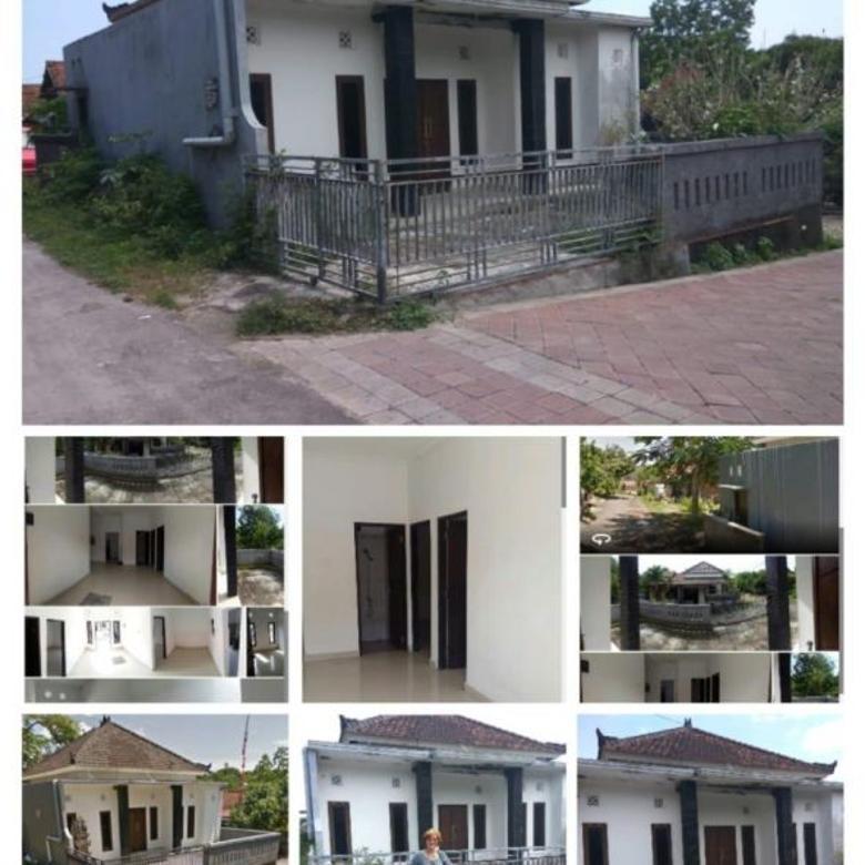 Dijual Rumah Minimalis di Jimbaran, Badung, Bali