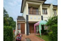 Dikontrakan Rumah 2 Lt di Bogor Raya Permai Tahunan & Bulanan (min 3bln)