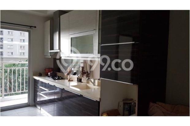 Apartemen dijual aptmn mediterania 2 tjg duren tipe 2 for Kitchen set mewah