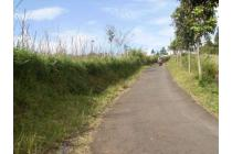 Dijual Tanah Strategis Pinggir Jalan di Dago Atas Bandung OP728