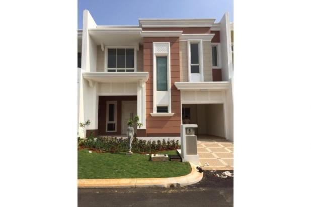 Dijual Rumah Bagus Lokasi strategis Gading serpong. 9574464