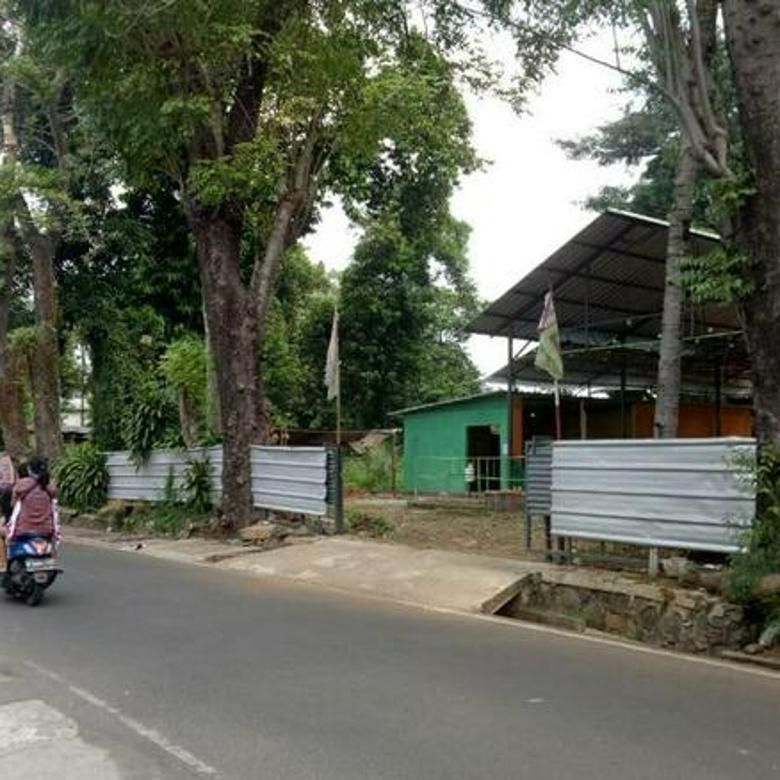 Tanah Daerah Rawa Kuning Cocok untuk Perumahan Cluster Jakarta