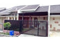 Rumah Baru Tipe 36 Sebelah Summarecon Teknopolis Gedebage Bandung Timur