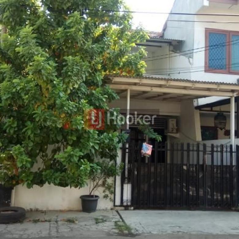 Rumah 2 Lantai Di Jalan Janur Asri, Area Kelapa Gading
