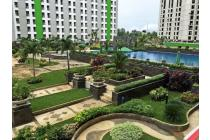 Apartemen Green Lake View 1BR City View