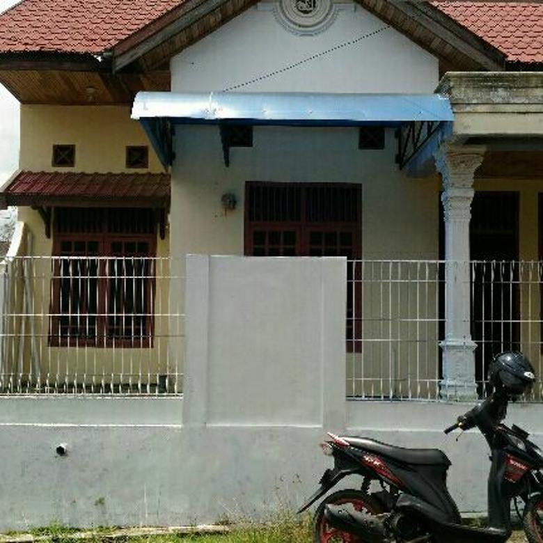 rumah divilla kenali
