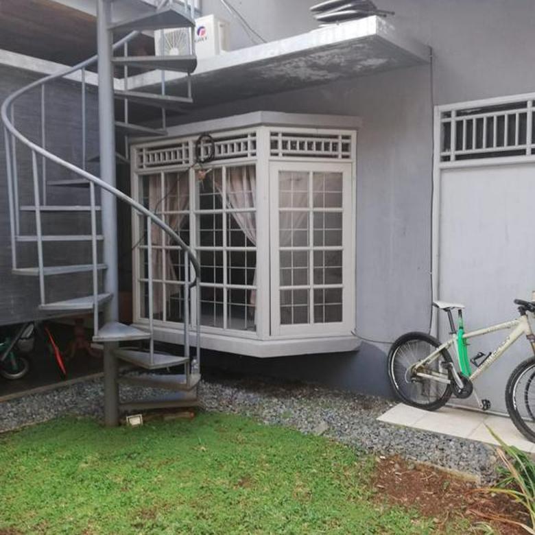 Rumah Murah di Bintaro Camar sektor 3 Bintaro