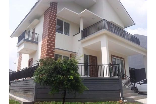 Rumah Hook Harga Murah Taman Casablanca Sentul City 16509330