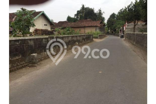 Beli Tanah Bantul Kota, Ada 3 Lokasi Sama Dekat Ke Jalan Raya Bantul 13425911