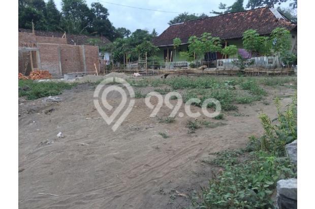 Beli Tanah Bantul Kota, Ada 3 Lokasi Sama Dekat Ke Jalan Raya Bantul 13425914