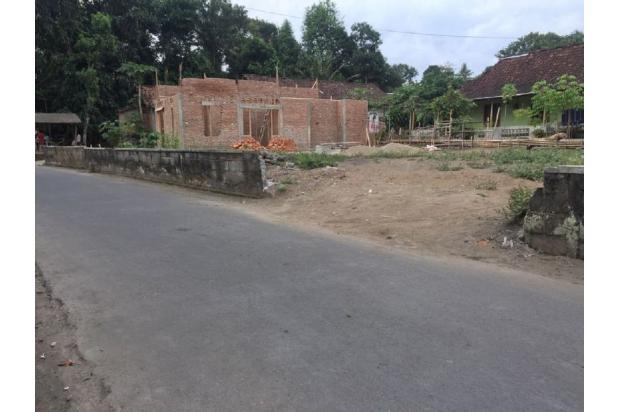 Beli Tanah Bantul Kota, Ada 3 Lokasi Sama Dekat Ke Jalan Raya Bantul 13425913