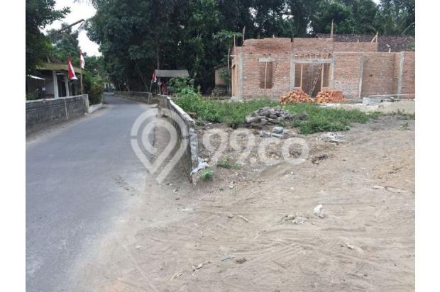 Beli Tanah Bantul Kota, Ada 3 Lokasi Sama Dekat Ke Jalan Raya Bantul 13425916