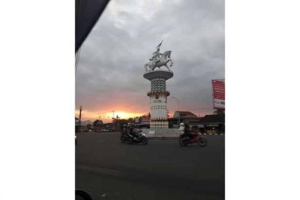 "INVESTASI TANAH: Wates-Wonosari Terhubung Jalan Baru ""Jalur Lintas Selatan"" 12746687"