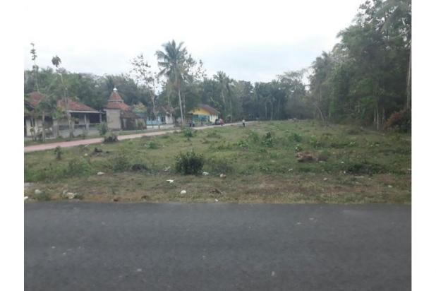 "INVESTASI TANAH: Wates-Wonosari Terhubung Jalan Baru ""Jalur Lintas Selatan"" 12746699"