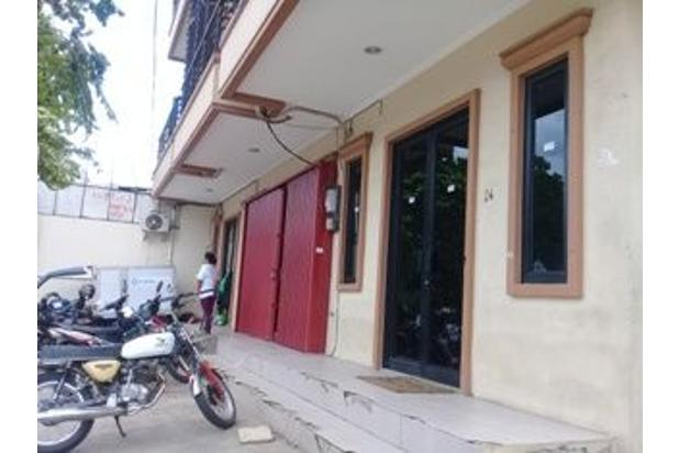 Di Sewa 3 Ruko di Kelapa Gading Nias ( Pojok, Rolling dor merah & HUK ) 13243688