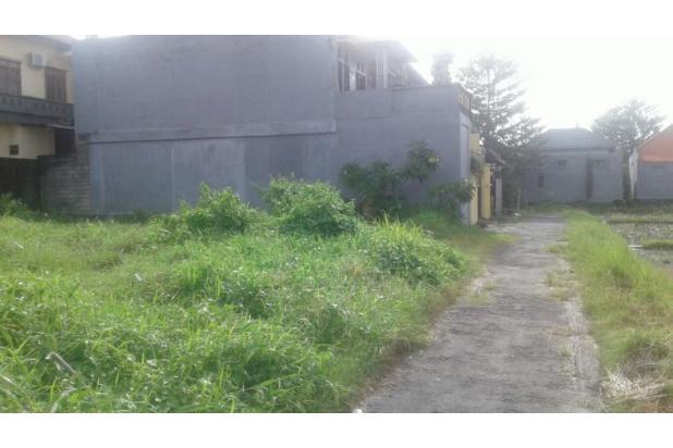 Rp460jt Tanah Dijual