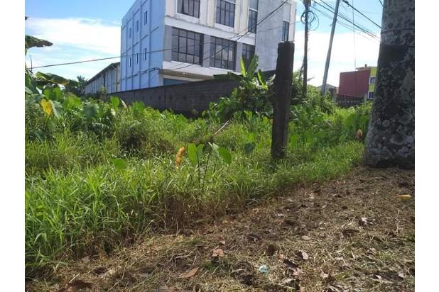 Rp63,2mily Tanah Dijual