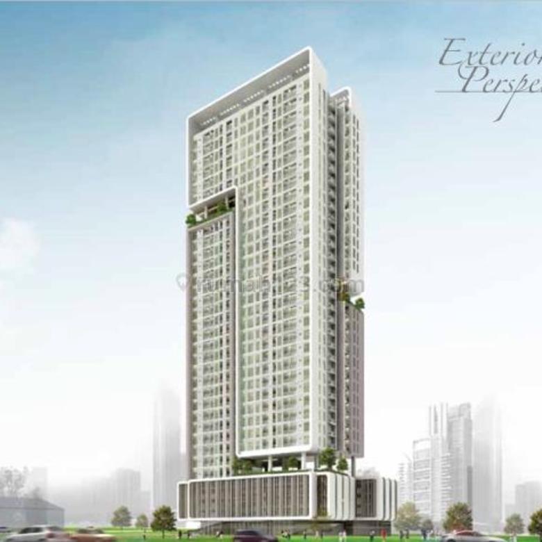 Apartemen Grand madison central park jakarta barat, terbaik