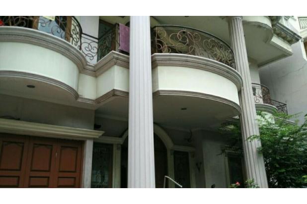 Rumah Mewah!berikut Furniture Di Mangga besar( 380)(Kode:E272) 17996087