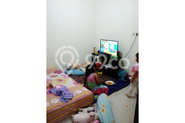 Rumah 2 lantai Tanah Luas termurah dan KOKOH di Jakarta Timur 12899054