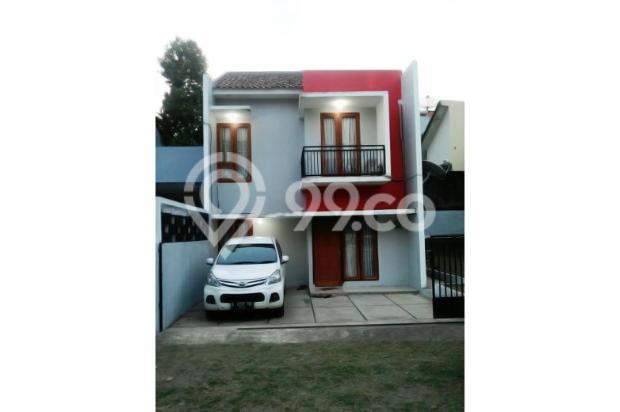 Rumah 2 lantai Tanah Luas termurah dan KOKOH di Jakarta Timur 12899055
