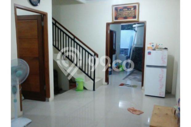Rumah 2 lantai Tanah Luas termurah dan KOKOH di Jakarta Timur 12899056