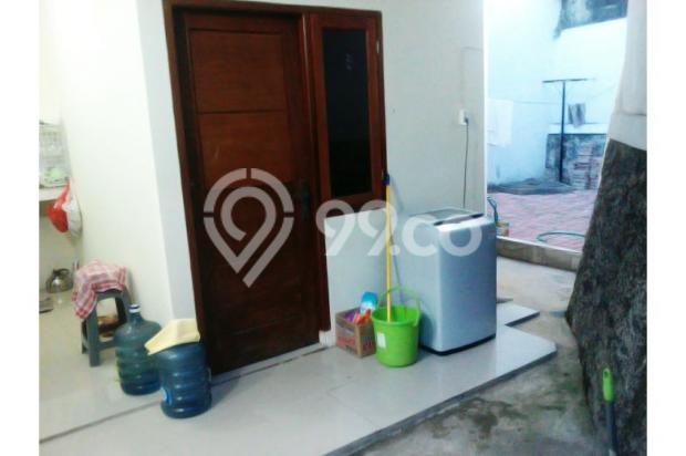 Rumah 2 lantai Tanah Luas termurah dan KOKOH di Jakarta Timur 12899059