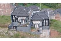 Jual rumah murah di komplek cimahi