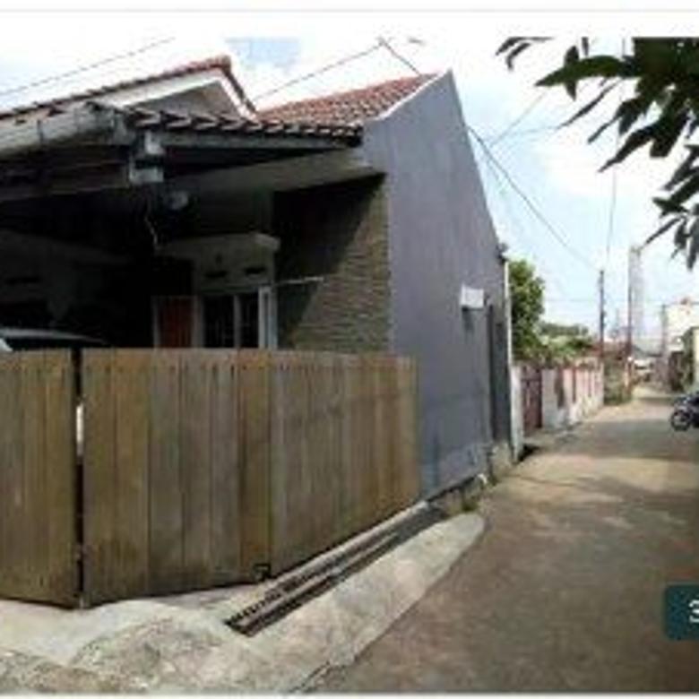 Rumah Strategis Dekat Tol, Ready Stock di Tanah Baru Beji
