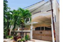 CITIHOME - Rumah Dharmahusada Indah SHM hdp Timur Hunian Nyaman